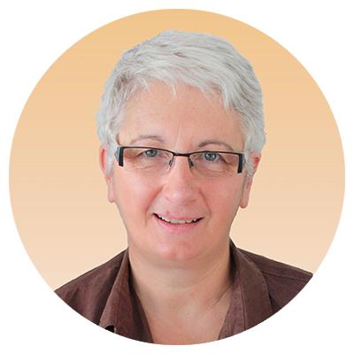 Isabelle Archambault Art-thérapeute Facilitatrice de SoulCollage®